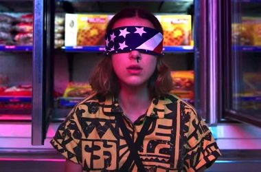 Season 3 Stranger Things Eleven Costume