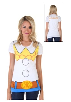 Toy Story 4 Jessie Shirt