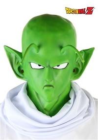 Dragon ball Z Piccolo Mask