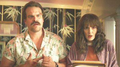 Stranger Things 3 Jim Hopper Costume