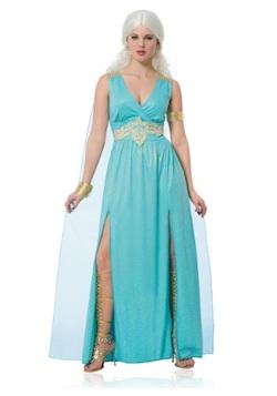 Game of Thrones Mother of Dragons Daenerys Targaryen Khaleesi Costume