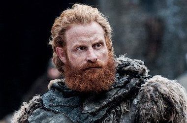 GOT Tormund Wildling Costume