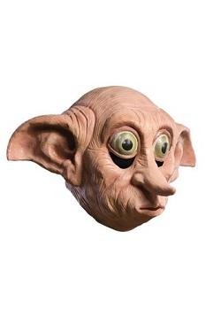 Harry Potter Dobby Costume - Mask