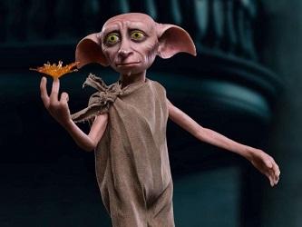 Harry Potter Dobby Costume House Elf
