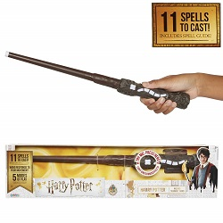 Harry Potter Wand - Training