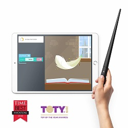 Harry Potter Wand - Coding kit