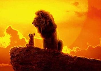 Lion King Costume for Kids
