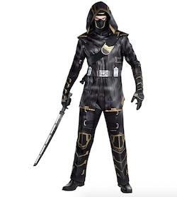 Marvel Avengers Endgame Costume for Adults - Ronin