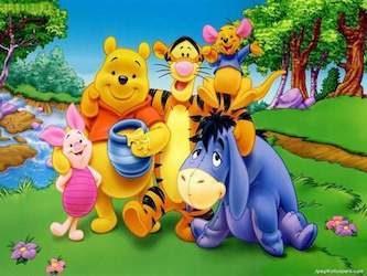 Adult Winnie the Pooh Costume Ideas