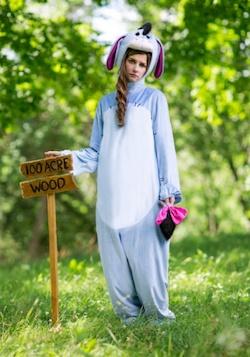Adult Winnie the Pooh Costume - Eeyore