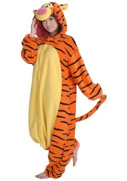 Adult Winnie the Pooh Costume - Tigger