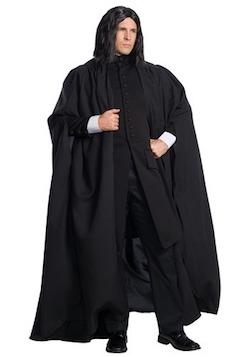 Harry Potter Severus Snape Costume