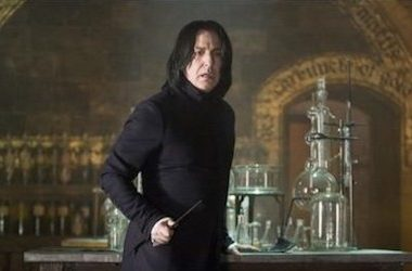 Harry Potter Severus Snape Costume Ideas