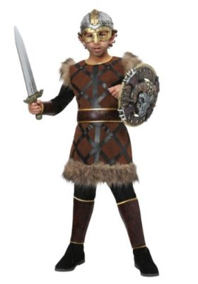 How to Train Your Dragon Costume for Kids - Hiccup
