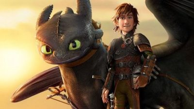 How to Train Your Dragon Costume Ideas for Kids