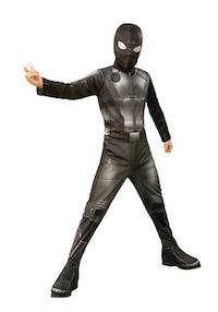 Kids Spider Man Costume for Halloween