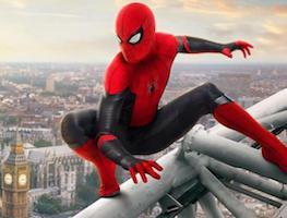 Kids Spiderman Costume Ideas