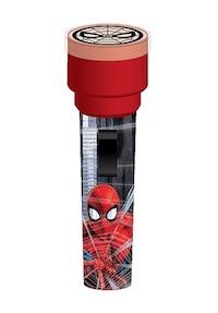 Spider Man Costume Accessories- Flashlight
