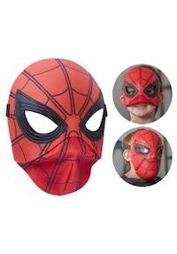Spider Man Costume Accessories - Mask