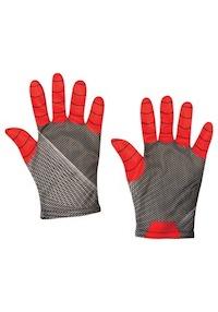 Spider Man Costume Accessories - Gloves