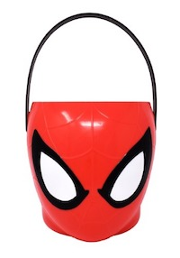 Spider Man Costume Accessories - Treat Bag