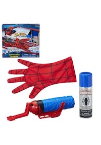Spider Man Costume Accessories - Web Slinging