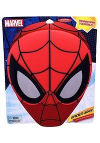 Spider Man Costume Accessories - Sunglasses