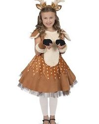 Christmas kids Reindeer Costume Ideas