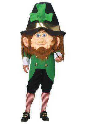 St. Patricks Day Leprechaun Costume Ideas for Adults