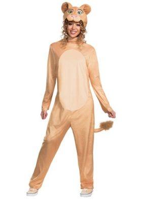 Disney Lion King Costume for Adults - Nala