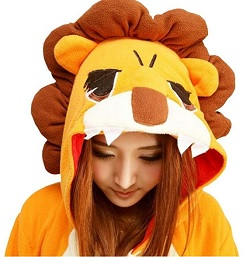 Lion King Costume for Adults