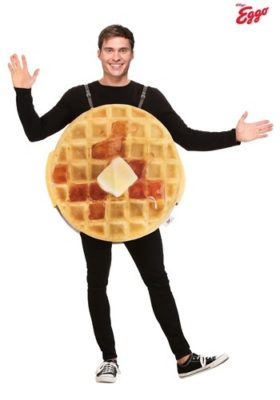 Stranger Things Eleven Waffle Costume