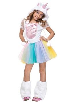 Cute Unicorn Costume for Kids