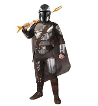 Mandalorian Costume Ideas for Adults
