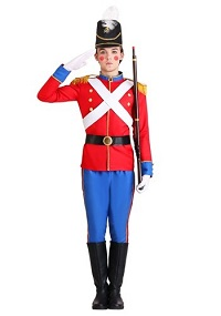 Nutcracker Costume for Adults