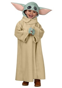 Star Wars Mandalorian The Child Costume (Baby Yoda)